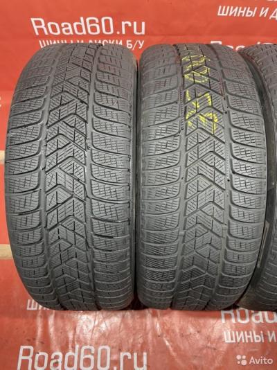 245/50 R20 Pirelli ScorpionWinter