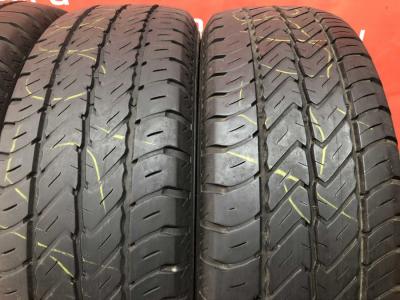 215/60 R17C Dunlop Econodrive