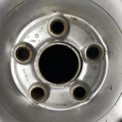 Железные диски R16 5x120