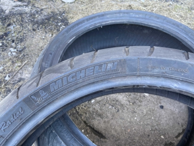 120/70 R19 Michelin Anakee3