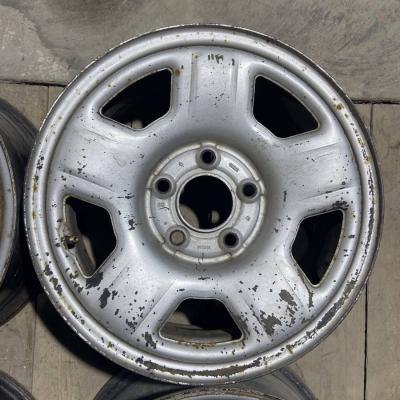 Железные диски 5x114.3 R15