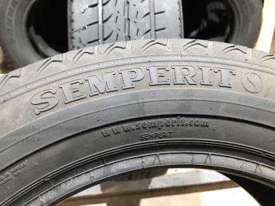195/65 R16C Semperit Van-Life