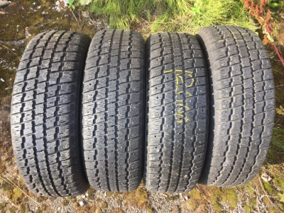 215/65 R16 Cooper Weather-Master S/T2