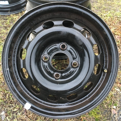 Диски Ford R14  4x108