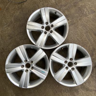 Литые диски ATS 7Jx17 5x112