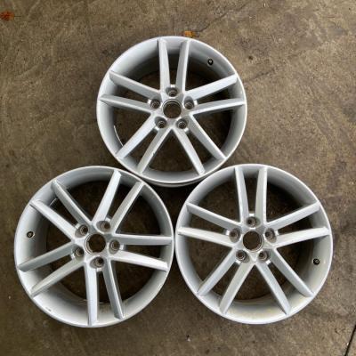 Литые диски Seat 5x112 R17