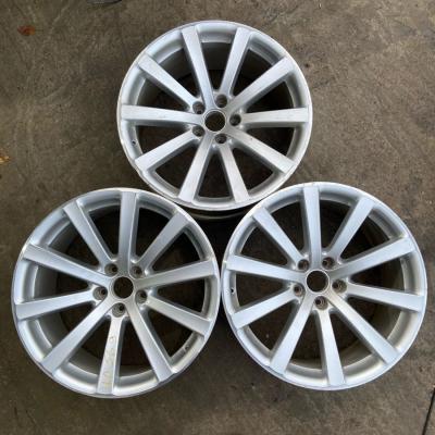 Диски Uniwheels R19 5x112