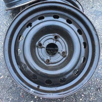 Литые диски Honda R15 5x114.3