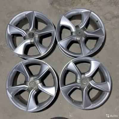 Литые диски R18 5x120