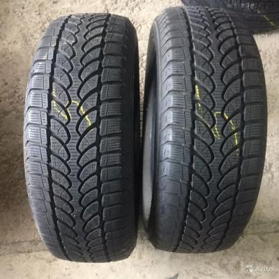 215/60 R16C Bridgestone BlizzakLM-32c
