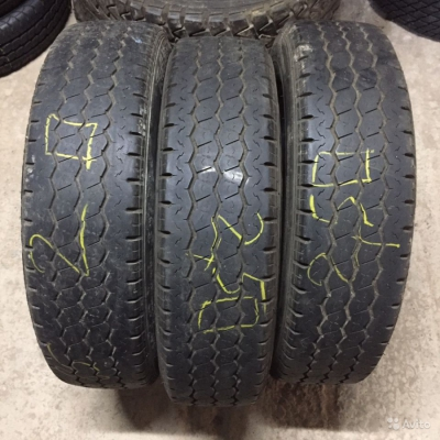 185/75 R16C Bridgestone R623