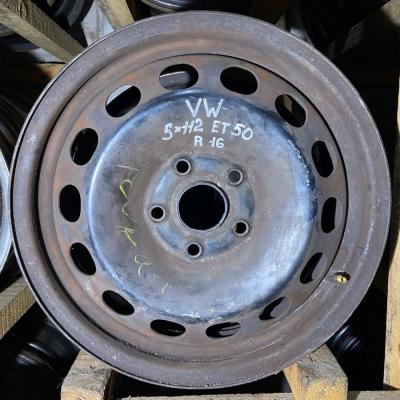 Диски R16 5x112