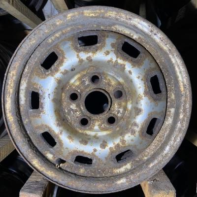 Диски Volkswagen R15 5x112