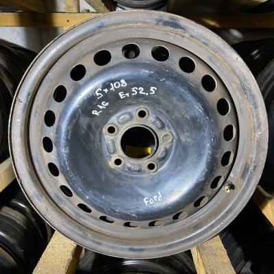 Диски Ford R16 5x108