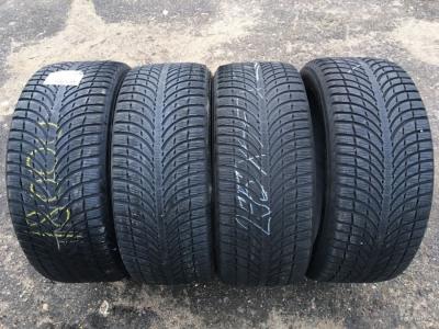 255/45 R20 Michelin LatitudeAlpinla2