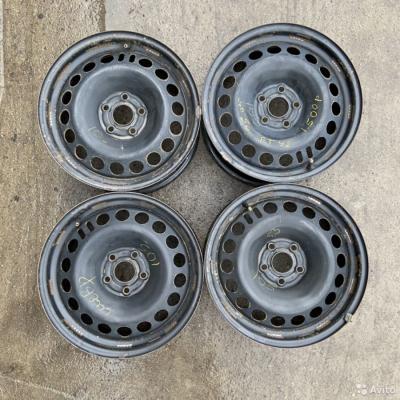 Железные диски R16 5x105