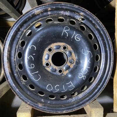 Железные диски R16 5x108