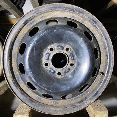 Железные диски R15 5x108