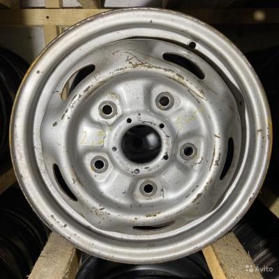 Железные диски R15 5x160