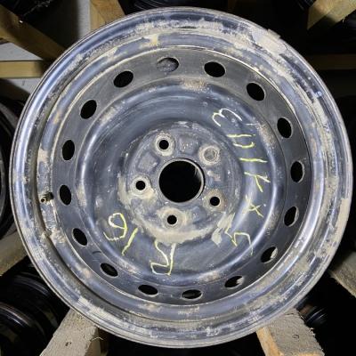 Железные диски R16 5x114.3