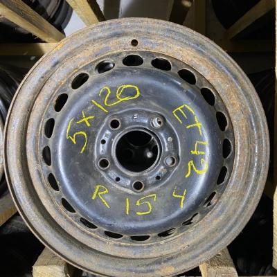 Диски R15 5x120