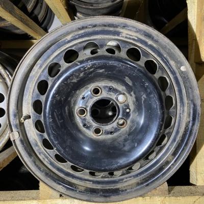 Железные диски R16 5x112