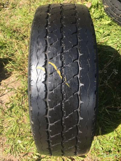 205/70 R15C Bridgestone Duravis
