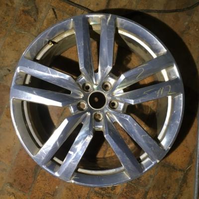 Литой диск VW R20 5x112