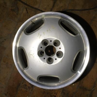 Литой диски Ronal R18 5x112