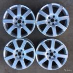 Литые Volkswagen R17