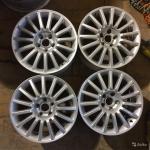 Диски Volkswagen 7.5Jx17