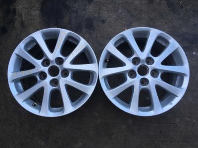 Диски Mazda 6.5Jx16