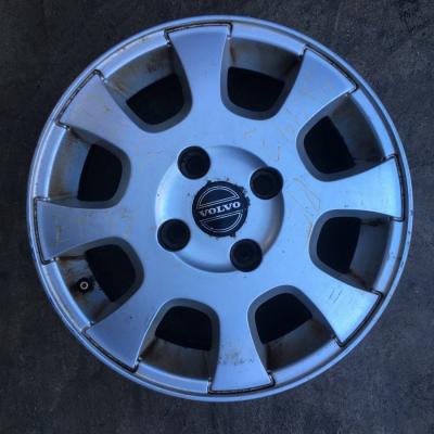 Диск Volvo R15 4x114.3