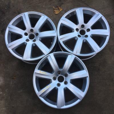 Литые диски VW R18