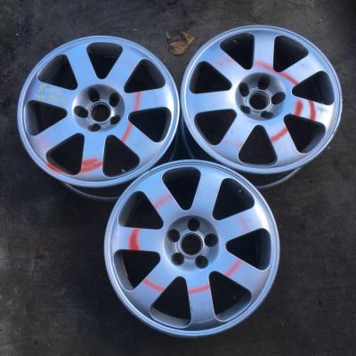 Литые диски R18 5x112