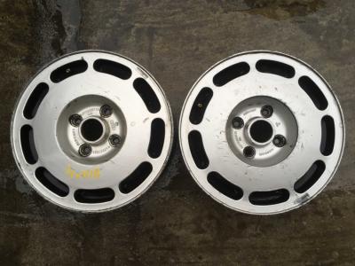 Литые диски Audi 4x108 R14