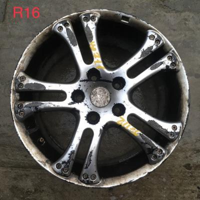 Литой диск R16 5x112