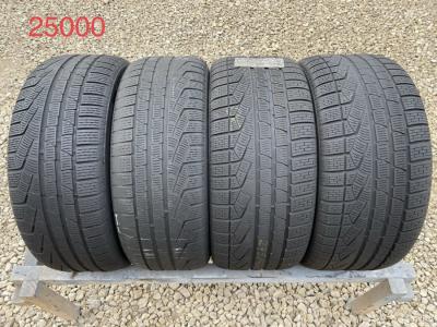 Разноширокие Pirelli 275/40 - 245/45 R19 (RunFlat)
