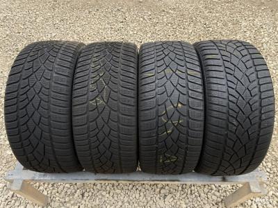 265/35 R20 Dunlop SpWinterSport 3D AO