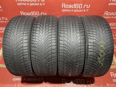 255/55 R20 110V Michelin LatitudeAlpin LA2