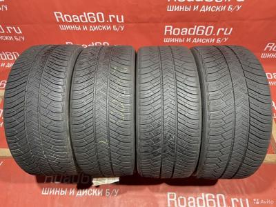 235/40 R19 Michelin PilotAlpin PA4