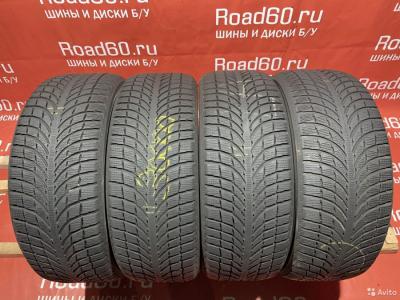 245/45 R20 Michelin LatitudeAlpin LA2