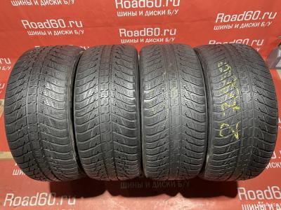 275/40 R21 Nokian WRSuv3