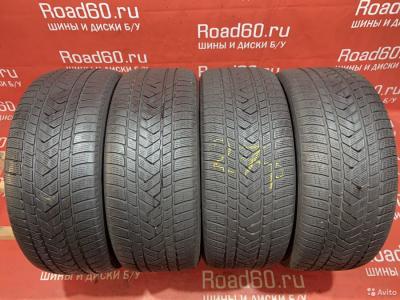 275/50 R20 Pirelli ScorpionWinter