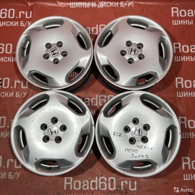 Диски Honda R17 5x114.3