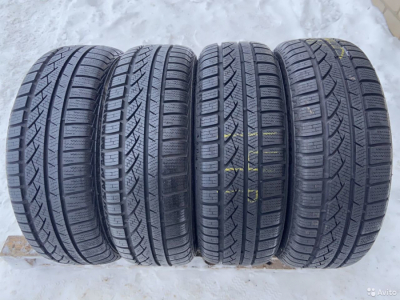 195/55 R16 Continental ContiWinterContact TS810
