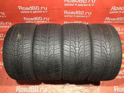 295/30 ZR22 Nexen RoadianHP