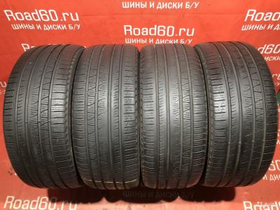 R22 275/40 Pirelli ScorpionVerde AllSeason