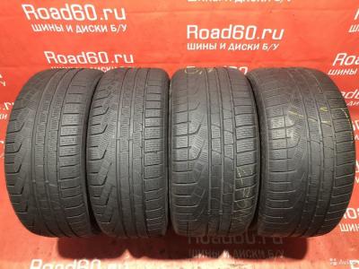 Разноширокие Pirelli 275/40 - 245/45 R19