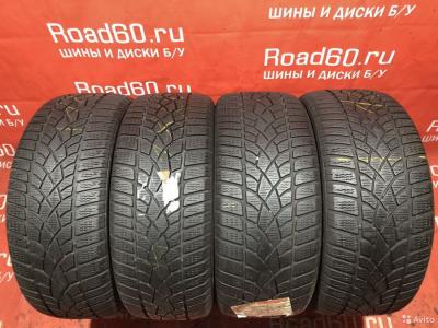 Разноширокие Dunlop 255/40 - 235/45 R19